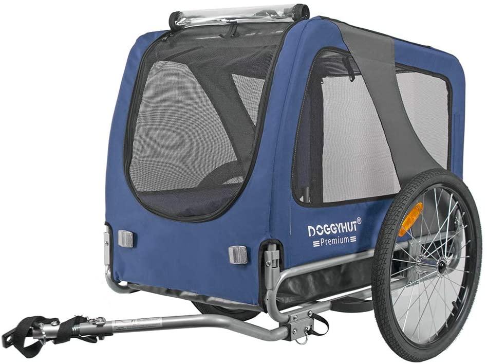 Doggyhut Extra large dog stroller