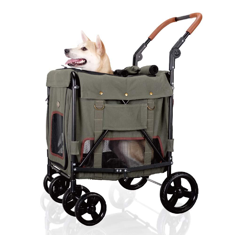 Ibiyaya Pet Stroller