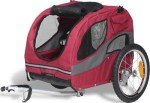 Solvit-HoundAbout-Pet-Bicycle-Trailer
