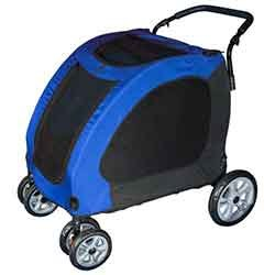 Dog Strollers for Large Dogs