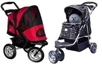 Pet strollers Latest design features 1