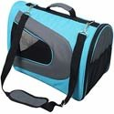 Pet Magasin Soft Sided Dog Carrier