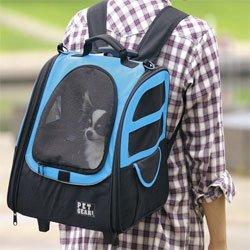 Pet Gear I GO2 Traveler backpack carrier