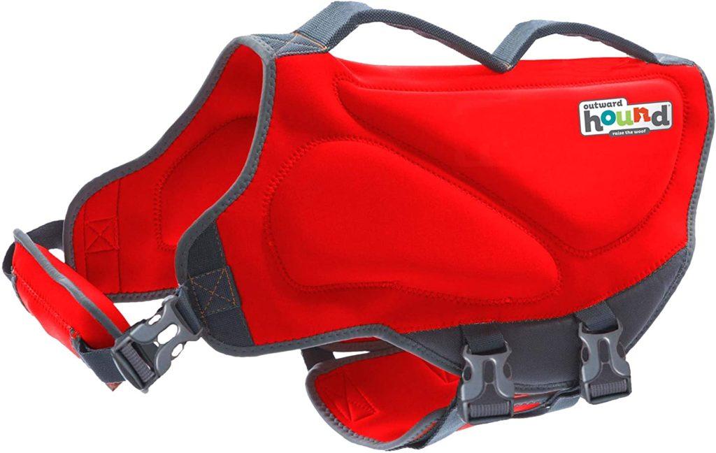 Bull dog life jackets