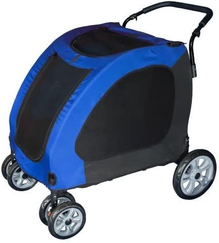 large dog wagon