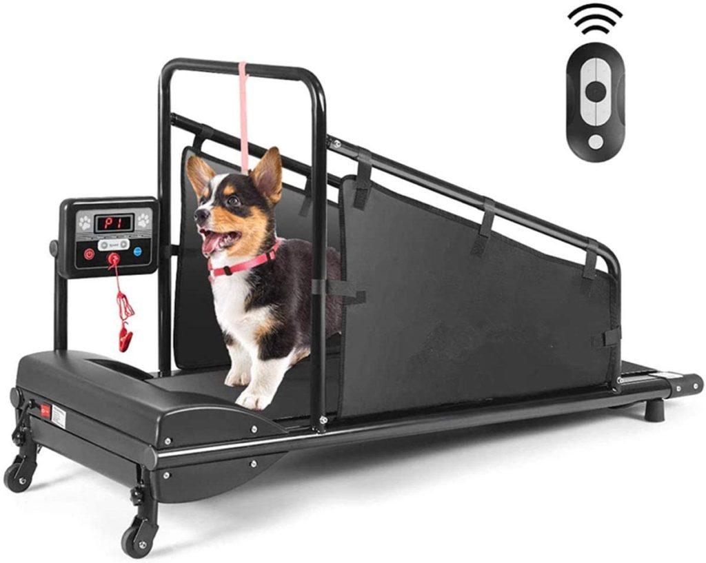 Goplus Dog Treadmill