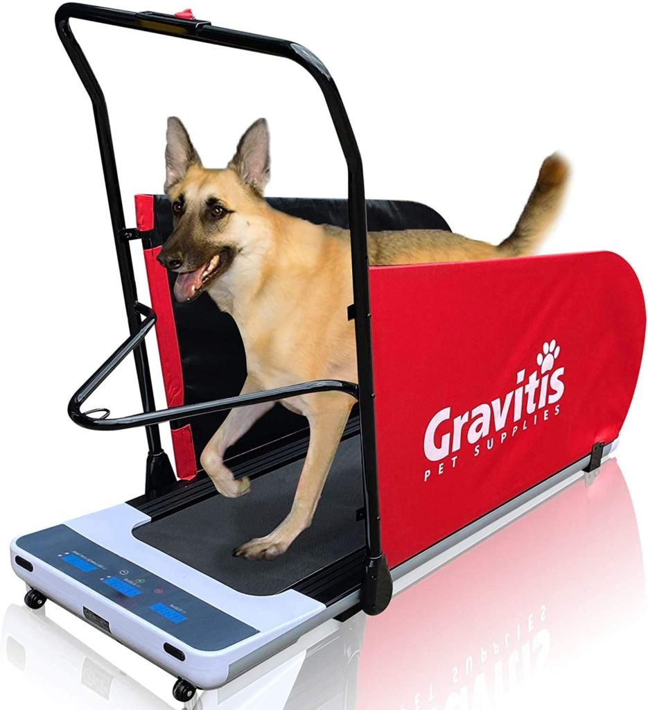 Gravitis Electric Treadmill